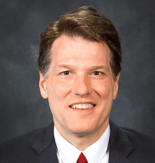 James  P. Rathmell, MD
