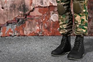 Headaches Among Veterans of Iraq, Afghanistan Wars