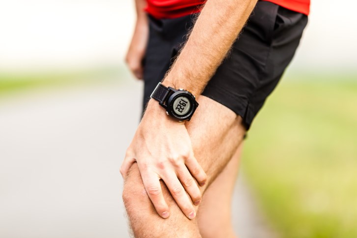 Adults with accelerated knee OA are twice as likely to report higher levels of knee pain than those who experience a more gradual onset of OA.
