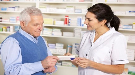 Pharmacists Positioned to Fill Healthcare Gap