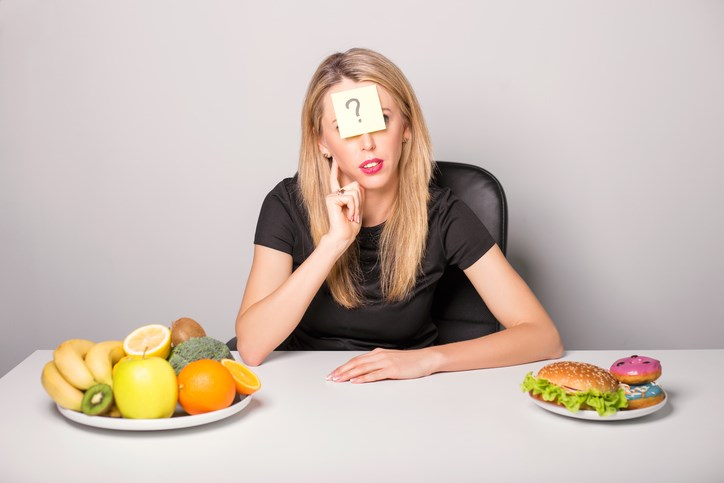 Poor Diet Likely Leads to Prolonged Recovery From Induced Chronic Pain