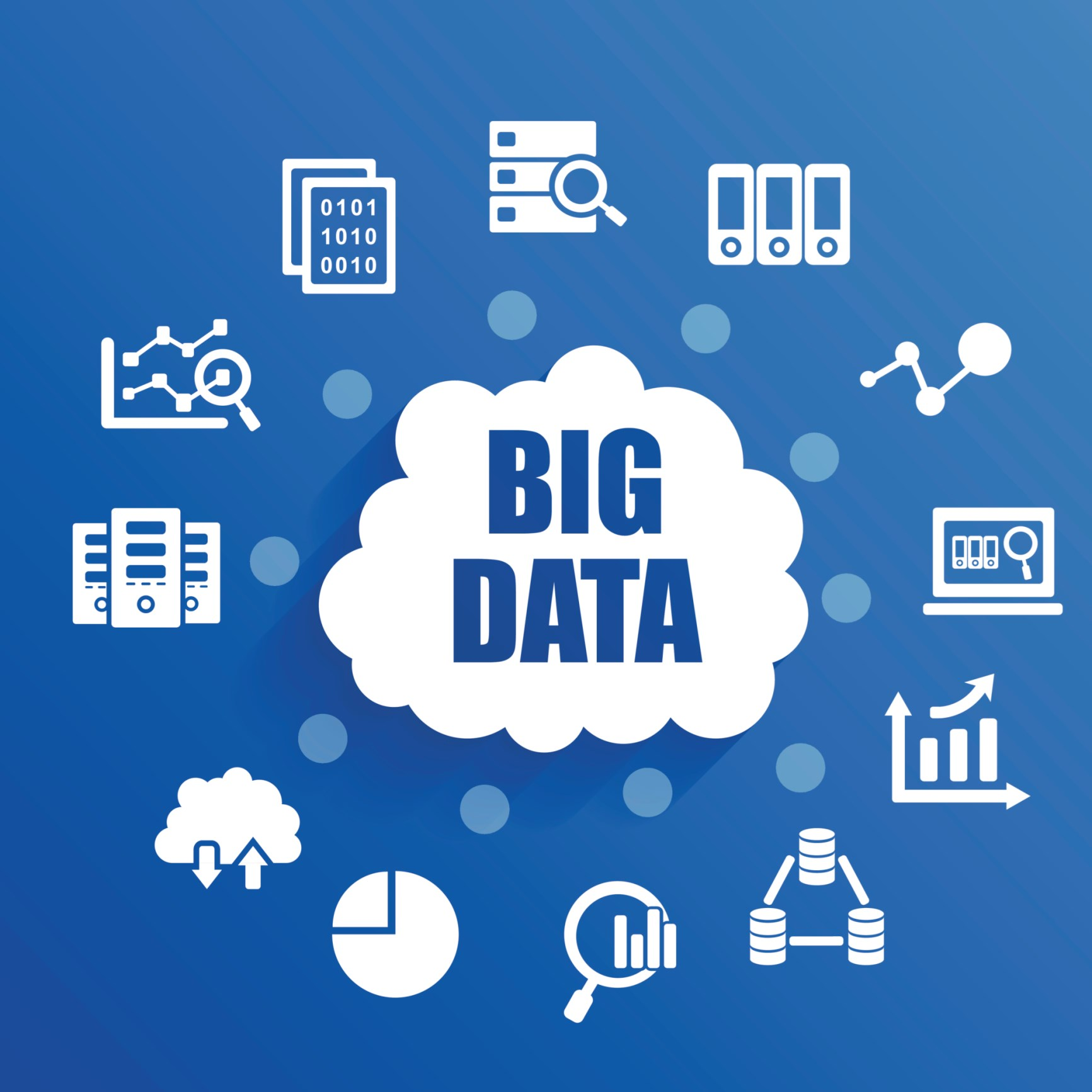 Using big data in drug development