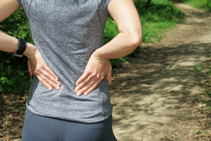 Researchers identified patterns of opioid and NSAID use among patients with low back pain.