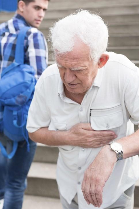 New High-Sensitivity Cardiac Troponin I Assay to Diagnose Myocardial Infarction