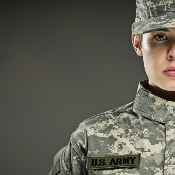 Female veterans more likely to experience persistent pain than male counterparts.