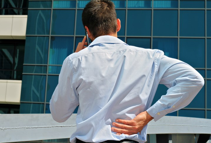 Back Pain in Chronic and Episodic Headache