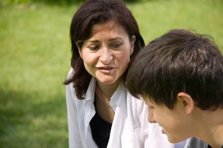 Potential Mechanisms of Transmission of Chronic Pain from Parents to Children