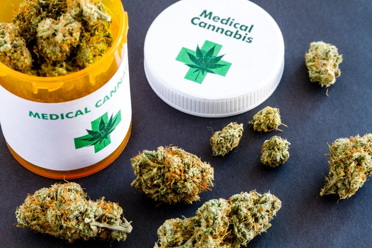 Medicinal Cannabis May Not Have Opioid-Sparing Effects in Chronic Noncancer Pain