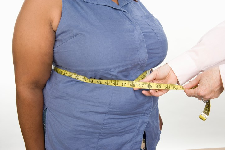 Higher weight, BMI and fat mass were all linked with a higher number of painful sites reported.