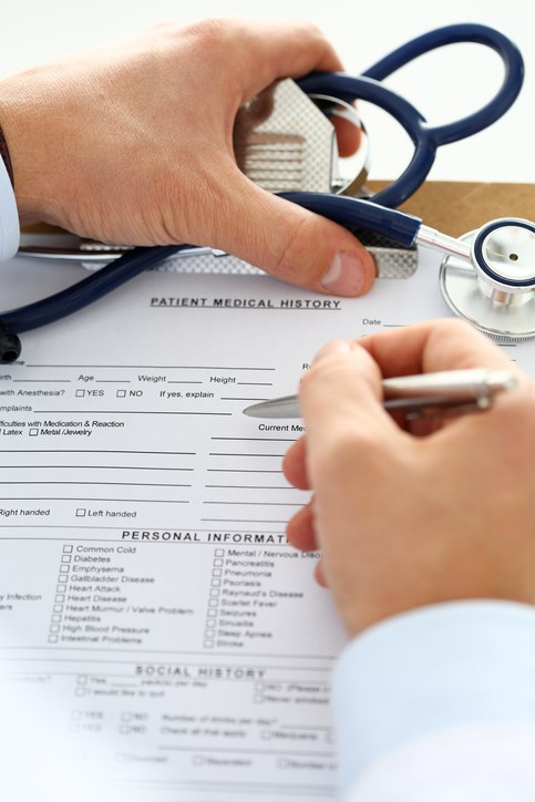 HIPAA Advocates Protection of Anonymity When Sharing Data With Others