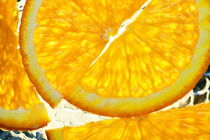 Suboptimal levels of serum vitamin C may be associated with low back pain.