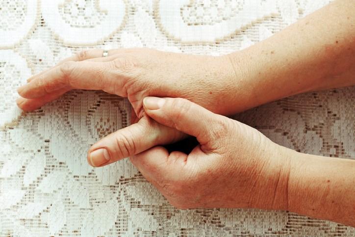 Benefits of Intensive Pain Control in Early Rheumatoid Arthritis