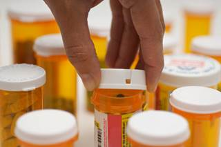 The likelihood of having an opioid overdose was increased for patients who obtained opioids from 2, 3, or 4 prescribers.