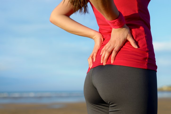 In July 2016, the US Food and Drug Administration (FDA) approved a radiofrequency ablation device that targets the basivertebral nerve for the treatment of chronic low back pain.
