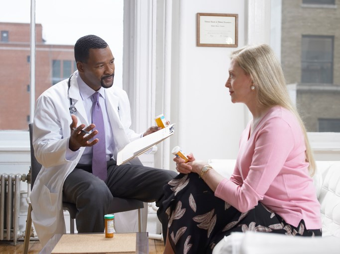 Improving Communication Between Patients With Chronic Pain and Their Providers
