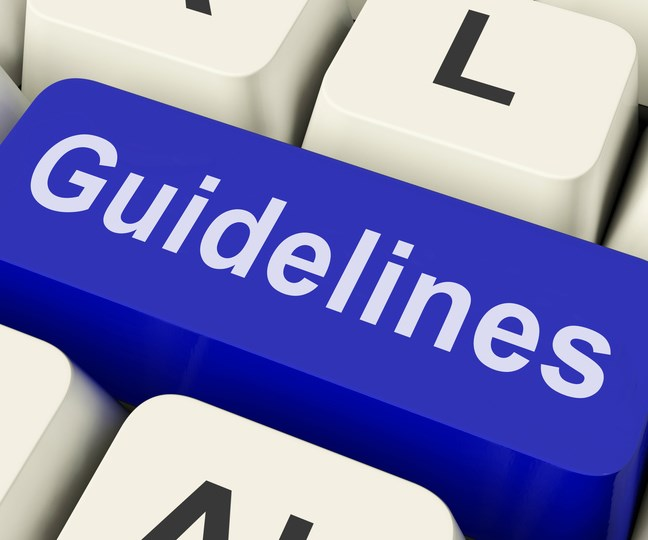 The EAN guidelines are based on a systematic review and meta-analysis of clinical trials published between 2006 and 2014.