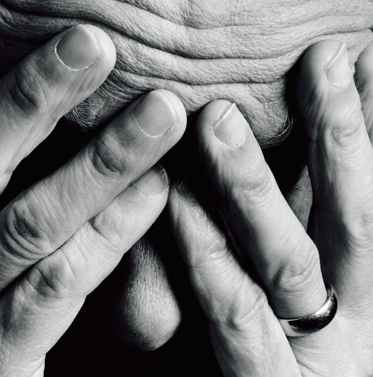 Chronic pain participants generally displayed more severe symptoms of depression and anxiety than RA subjects.