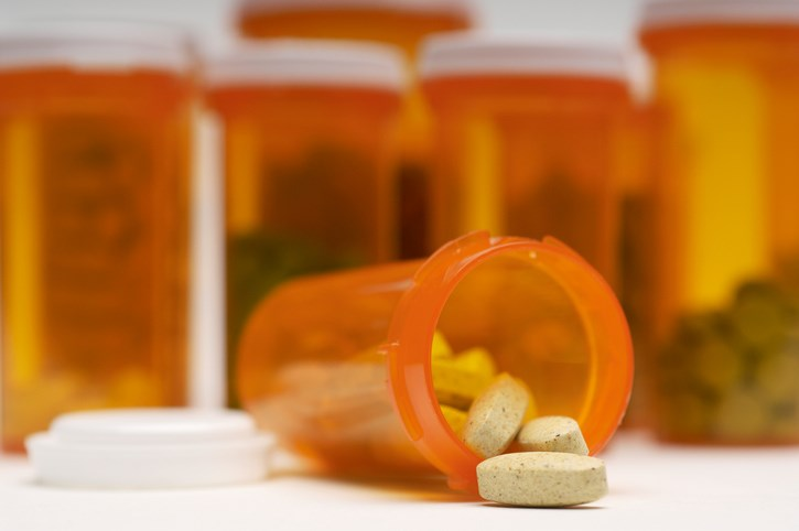 Adults Using Benzodiazepines More Likely to Receive Opioid Prescription