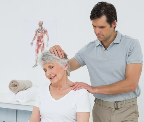 Benefits of Spinal Manipulation in Older Adults With Neck Pain