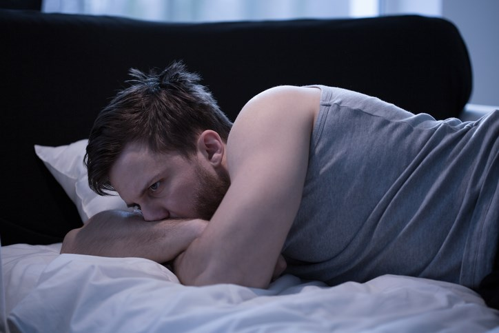 Increased Risk of Depression in Individuals With Insomnia