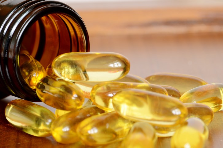 Benefits of Vitamin D Replacement Tx for Chronic Widespread Pain