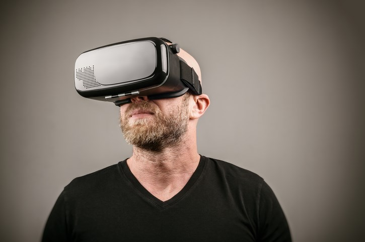 Virtual Reality Games May Help Relieve Phantom Limb Pain