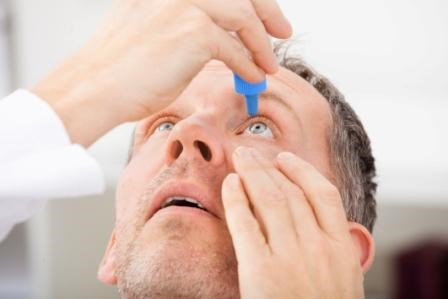 Risk Factor Analysis for Severe Dry Eye Symptoms