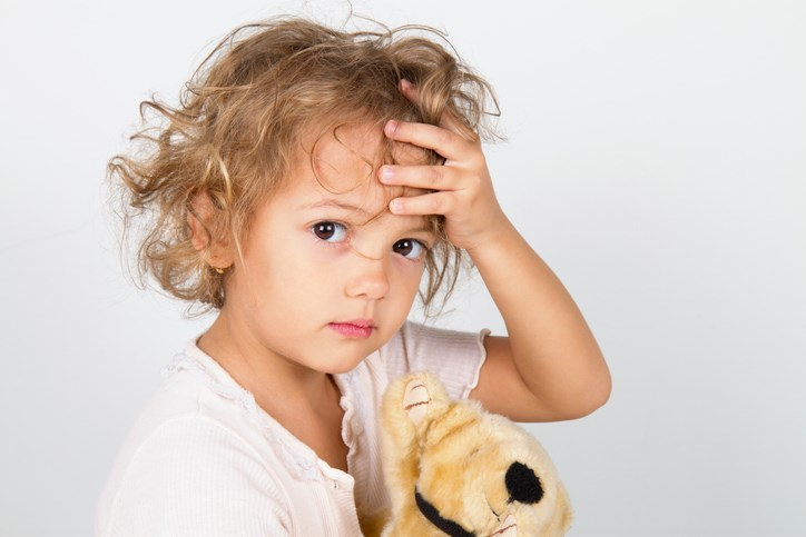 Cognitive Behavioral Therapy as First-Line Therapy for Pediatric Migraine