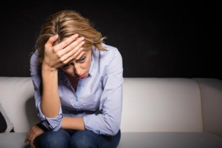 Panic Disorder May Increase Side Effects of Depression Treatment
