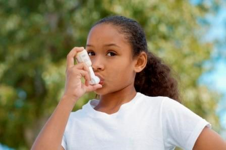 Migraine Risk May Increase in Children With Persistent Asthma
