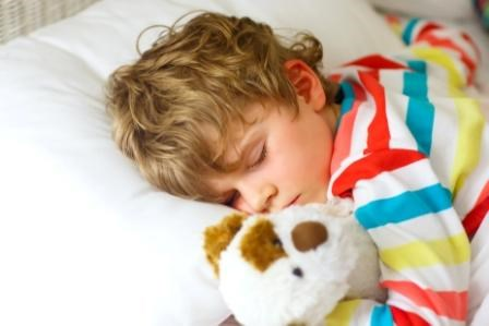 Impaired sleep in the week before surgery predicts greater acute postoperative pain in children.