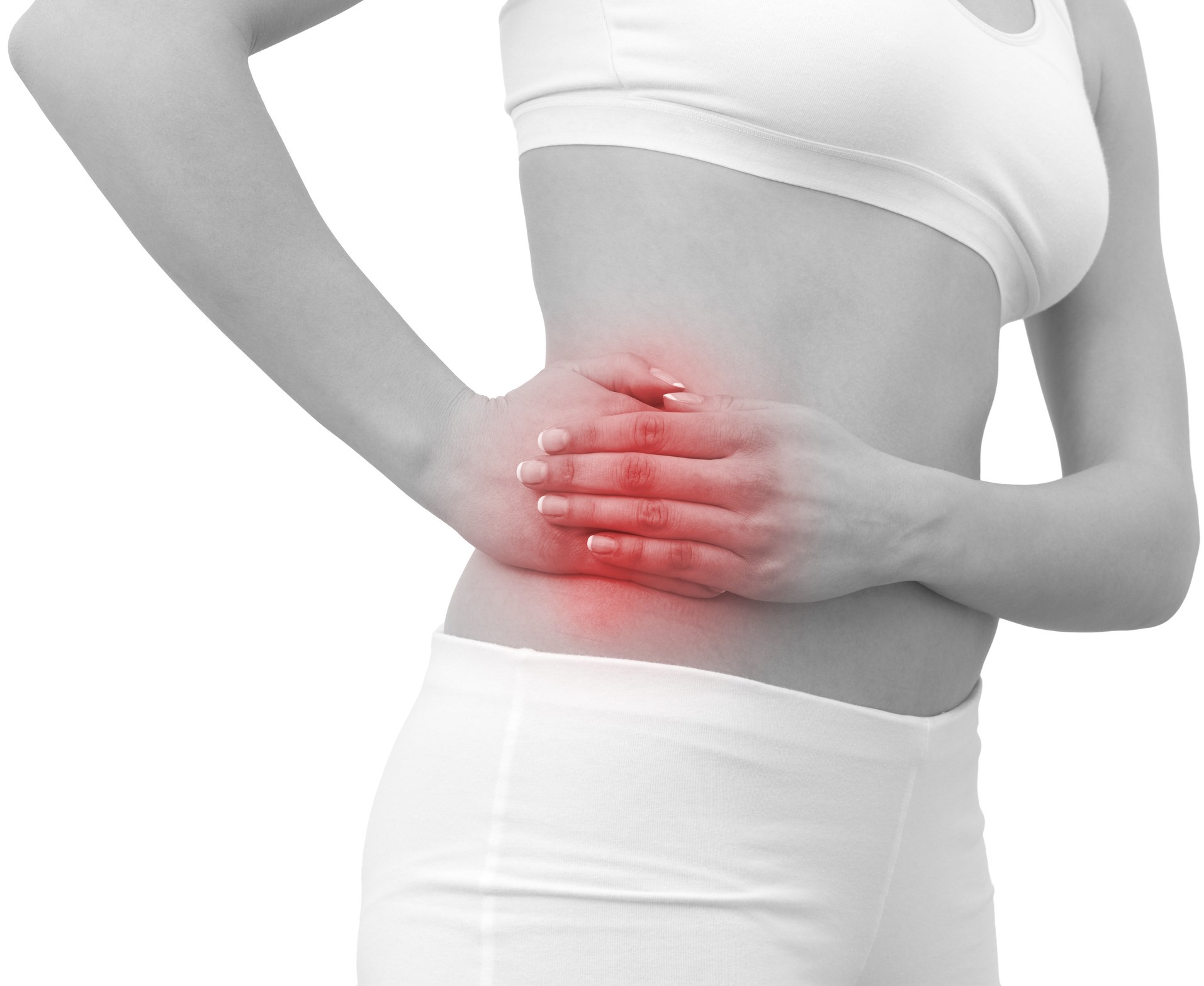 Case Study: Patient Presenting With Long-Term Right-Sided Lower Abdominal Pain