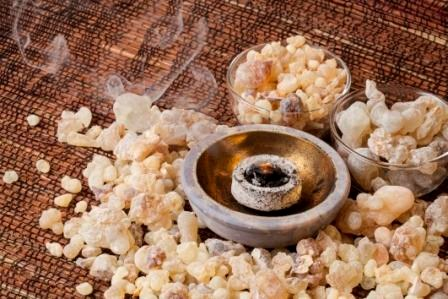 Frankincense Effective on Osteoarthritis Pain
