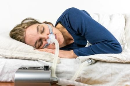 New Guidelines for the Diagnosis of Sleep Apnea
