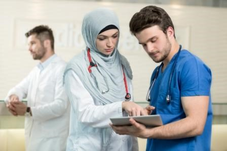 Physicians' Perspective on Trump's Immigration Order