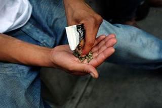 dea issues list of street drug names