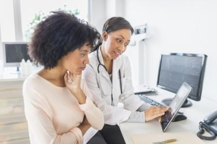 Patients enjoyed the ability to share medical information with care partners, access results faster, and confirm next steps.