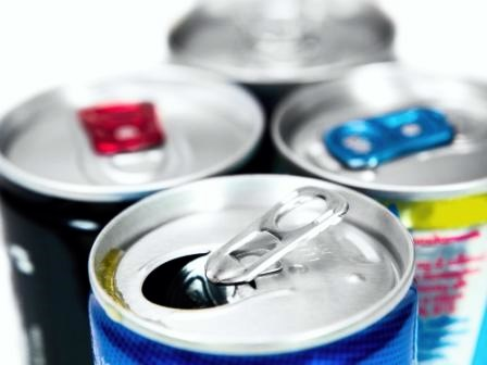 Energy Drink Consumption Affecting Cardiac Health?