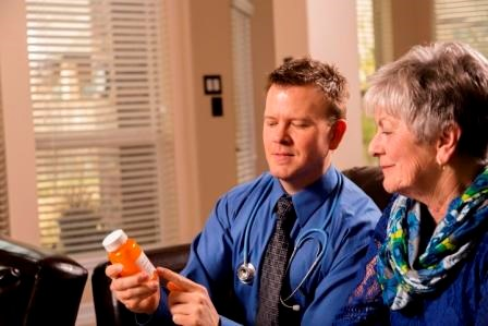 Concierge medicine can provide quick, if not immediate, access to care and thorough visits by the physician.