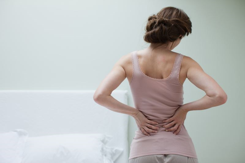 Naproxen Plus Muscle Relaxants vs Naproxen Monotherapy for Low Back Pain