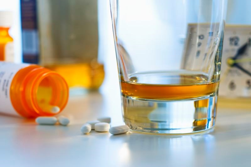 Long-Term Pharmacotherapy Strategies for Substance Use Disorder Management