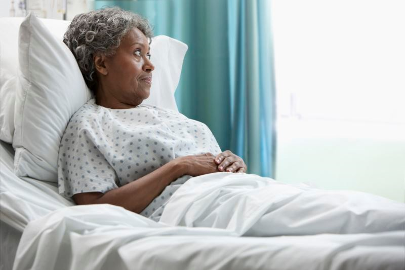 The researchers found that the use of observation care increased relative to that of short-stay hospitalizations during the study period.