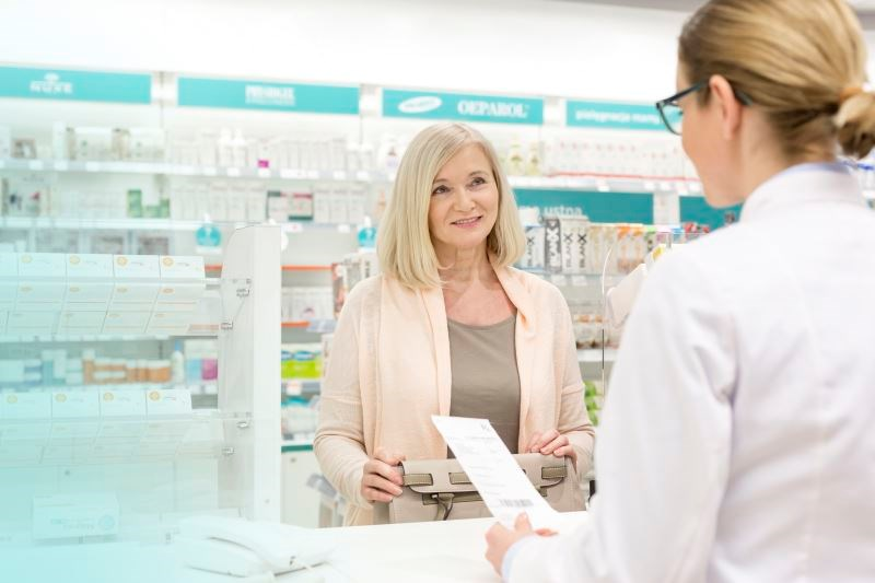 Pharmacies are expanding their operations to include patient care services and products.