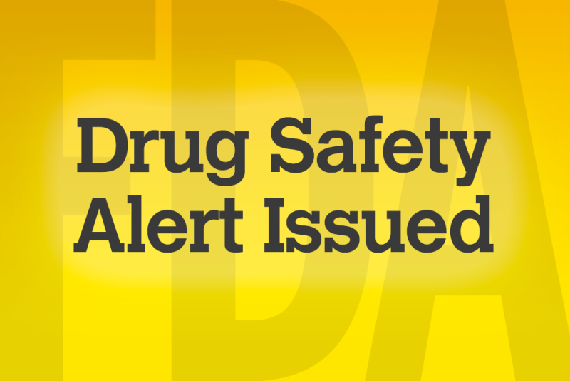 A voluntary recall of one lot of the antiarrhythmic agent amiodarone has been initiated.