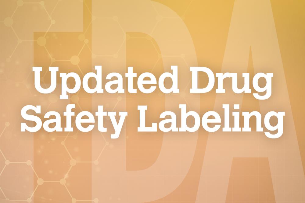 Updated drugs include Viekira Pak, Technivie, Vosevi, and Zepatier.