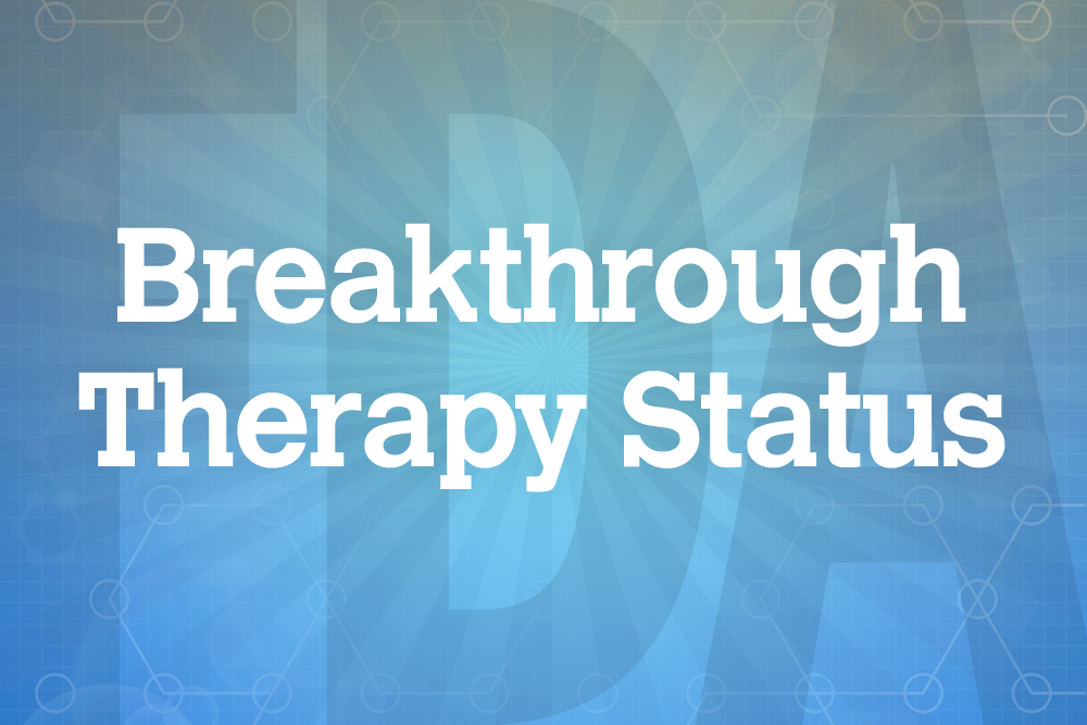 Lonafarnib Gets Breakthrough Tx Designation for Progeria, Progeroid Laminopathies