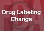 FDA Issues Label Change for Prescription Cold Medicine Use in Children