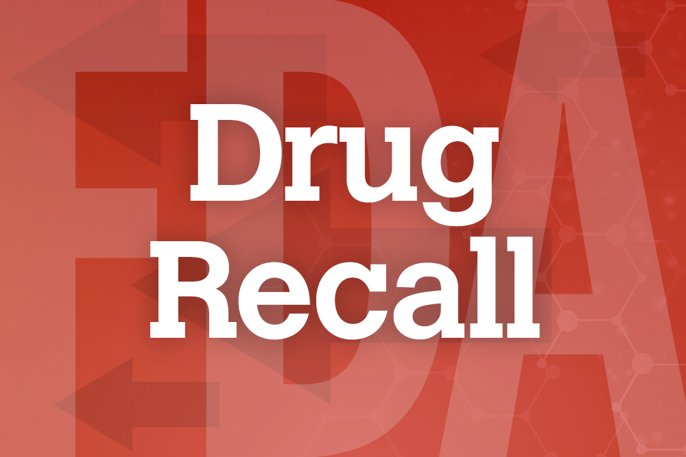 Intravenous Antibiotic Recalled Due to Mold