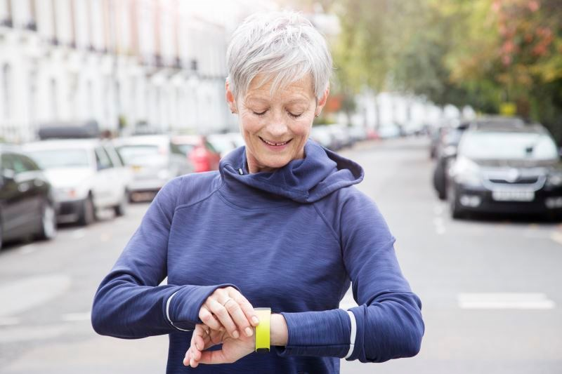 Can Wearable Fitness Technology Improve Our Health?