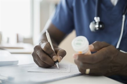Staying in Line With Medical Ethics by Altering Opioid Prescribing Practices